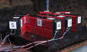 SaveBox – Test odolnosti a bezpečnosti akumulátorových bloků